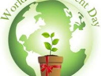Love Your Environment : Go Green