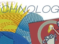 Advancement in Embroidery Digitizing