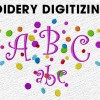 Essential Embroidery Digitizing Tips for Novice Designers