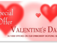 Valentine's Day Specials from AWSUSA