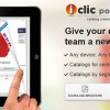 Digital Catalogs from iclic Power: The future is here!