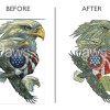 Embroidery Digitizing Services –Turn Your Designs into Machine-Ready File