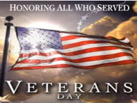 5 Ways How Small Business Owners Can Celebrate Veteran's Day