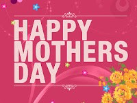 Happy 'UNFORGETTABLE' Mother's Day!