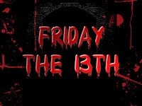 Oh My God! It's Friday the 13th