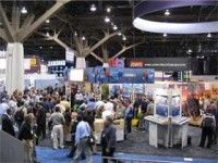 Tips to get noticed at a Tradeshow