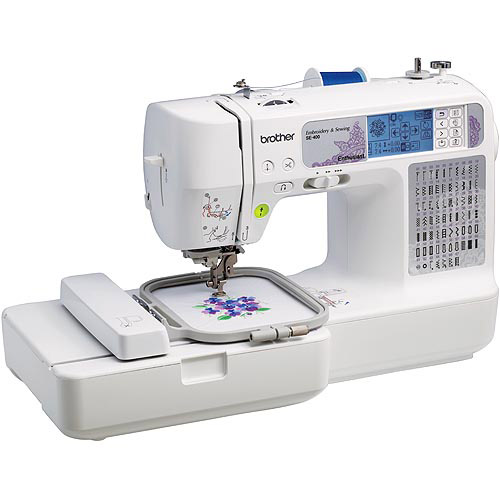 essential embroidery digitizing tips for novice designers the brother embroidery sewing machine se400 review 500x500